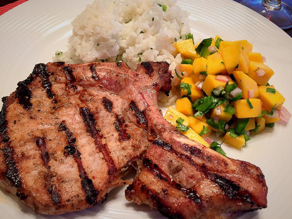 recipe: caribbean jerk pork chops [32]
